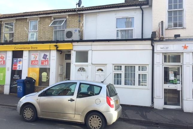 Thumbnail Flat to rent in West Bank Terminal, Wherstead Road, Ipswich
