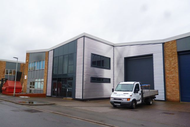 Thumbnail Warehouse to let in Chancel Close Industrial Estate, Gloucester, Gloucestershire