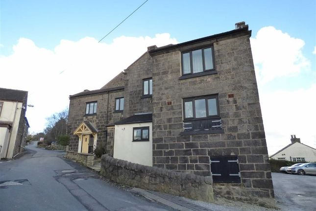 Thumbnail Studio to rent in Coronation Mill, Mow Cop, Stoke-On-Trent