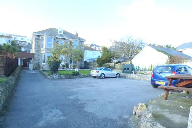Thumbnail Detached house for sale in Atlantic Bay, St. Pirans Road, Perranporth