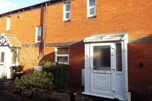 Terraced house in  Clover Ground  Westbury-On-Trym  Bristol  Bristol