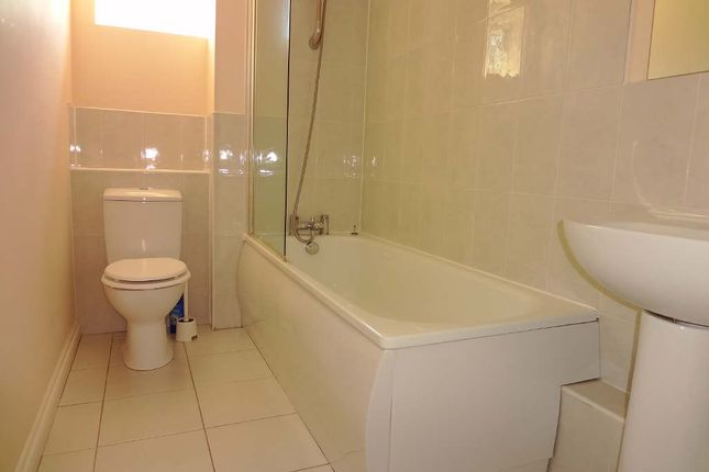 Bathroom: of Vine Court, Francis Road, Ware SG12