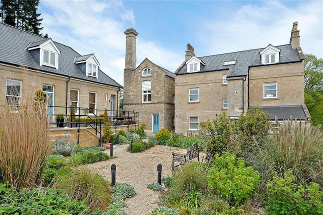 Thumbnail Detached house for sale in The Viaduct, Monkton Combe, Bath