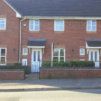 Thumbnail Mews house to rent in St Johns Road, Lostock