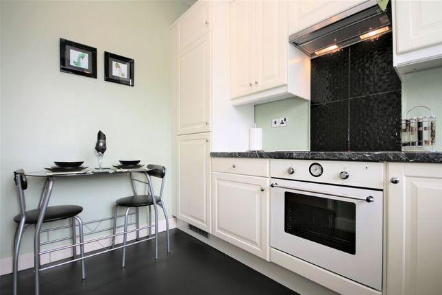 Kitchen of Main Street, Linlithgow Bridge, Linlithgow EH49