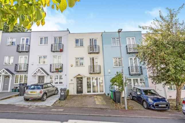 Thumbnail Terraced house for sale in Kingston Upon Thames, Surrey, England