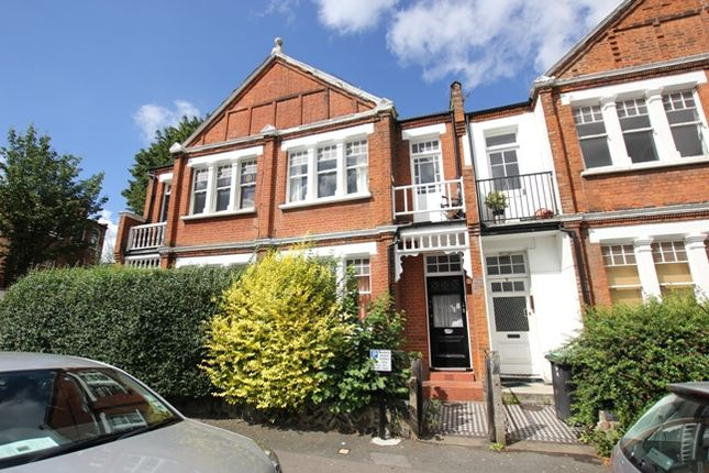 Thumbnail Terraced house for sale in Felix Avenue, Crouch End