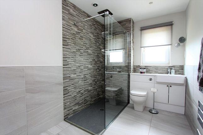 Shower Room of 33 Slackbuie Way, Slackbuie, Inverness IV2