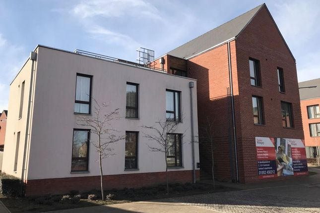 Thumbnail Flat to rent in Sutherland Close, Ketley, Telford