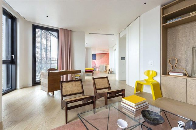 Thumbnail Flat for sale in Gasholders, 1 Lewis Cubitt Square, King's Cross, London
