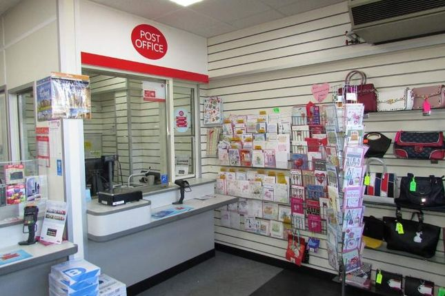 Thumbnail Retail premises for sale in Palatine Buildings, Blackburn