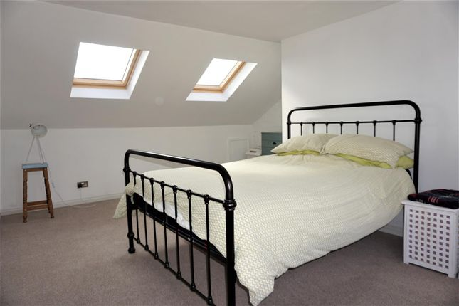 Master Bedroom of Langton Road, St Annes, Bristol BS4
