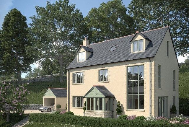 Thumbnail Property for sale in The Banks, Eastcombe, Stroud