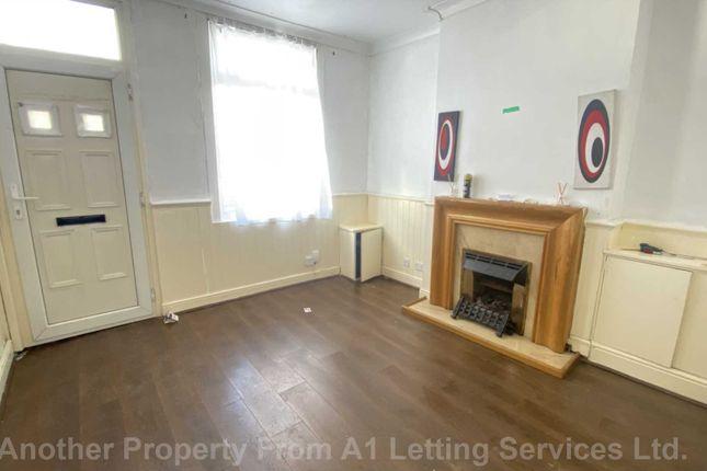 Thumbnail Terraced house to rent in Bordesley Green, Bordesley Green