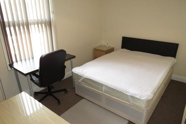 Thumbnail Property to rent in Abbot Street, Lincoln