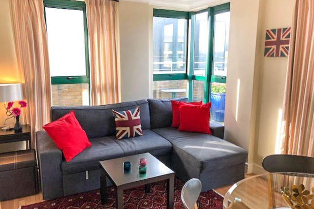 Thumbnail Flat to rent in Octavia House, Medway Street, Westminster, London