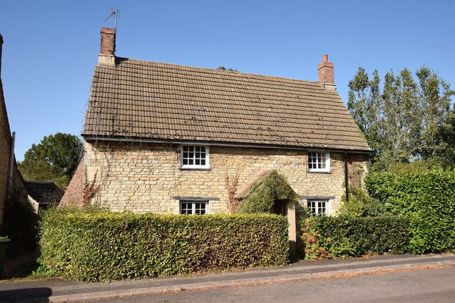 Thumbnail Property for sale in Well Cross, Edith Weston, Rutland
