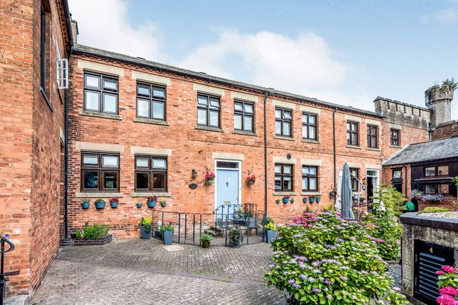 3 bed property for sale in Coach House Mews, Admaston, Rugeley WS15