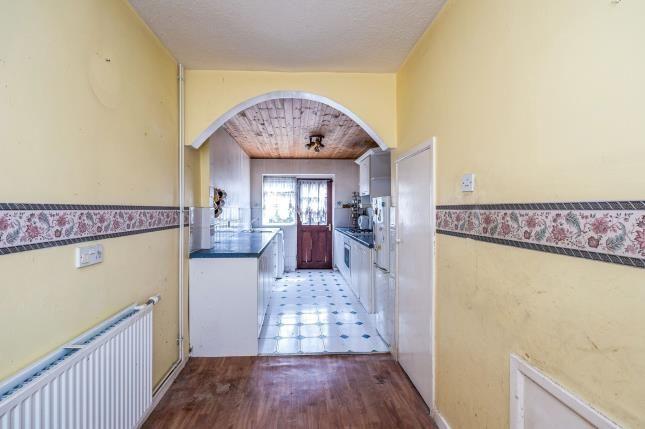 Kitchen of Buckingham Close, Bootle, Merseyside L30