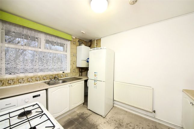 Kitchen of Wrayburn House, Llewellyn Street, London SE16