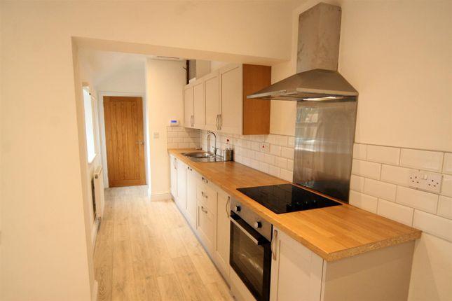 Kitchen Area of Kings Road, Oakham LE15