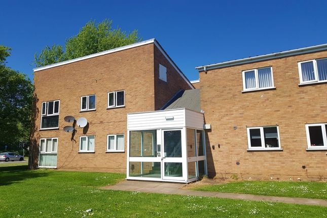 1 bed flat for sale in Ryland Close, Leamington Spa