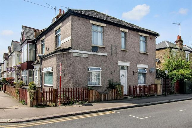 2 bed flat for sale in St Johns Road, Walthamstow