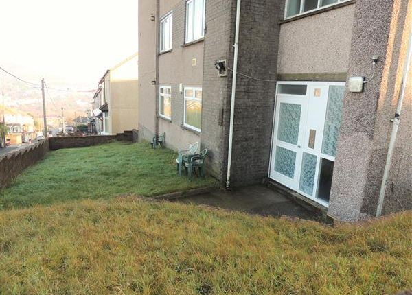 Thumbnail Flat for sale in Gilfach Rd, Penygraig, Tonypandy
