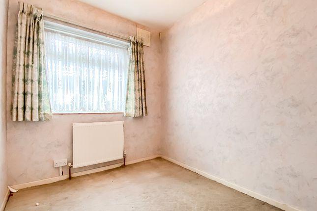 Bedroom Three of Clark Street, Bell Green, Coventry CV6