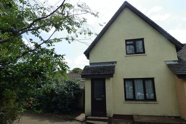 Thumbnail Property for sale in Ransum Way, Tavistock
