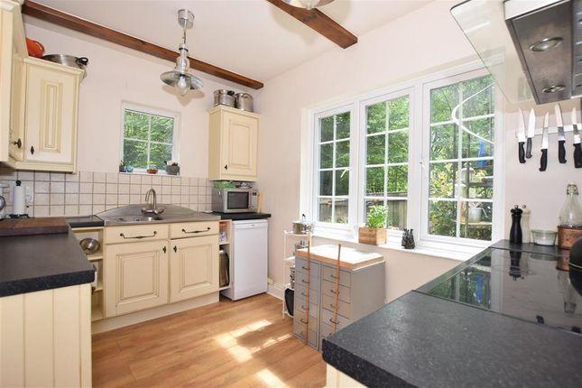 Annex Kitchen Area