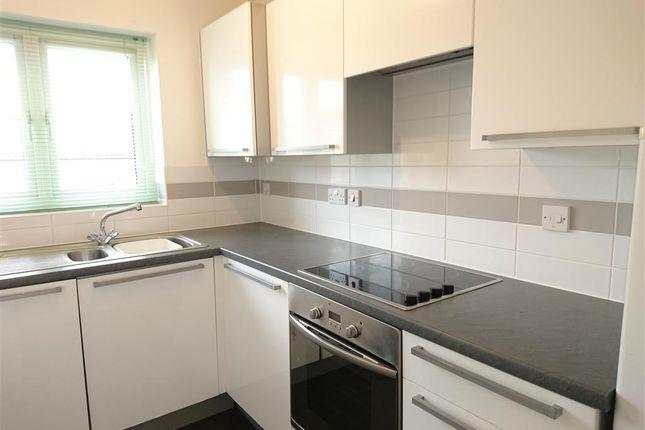 Thumbnail Flat to rent in Gelli Rhedyn, Fforestfach, Swansea