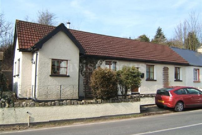 Thumbnail Detached house to rent in Station Rd, Llanwern, Newport, Newport.