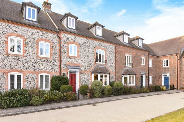 3 bed town house for sale in Church Leat, Downton, Salisbury