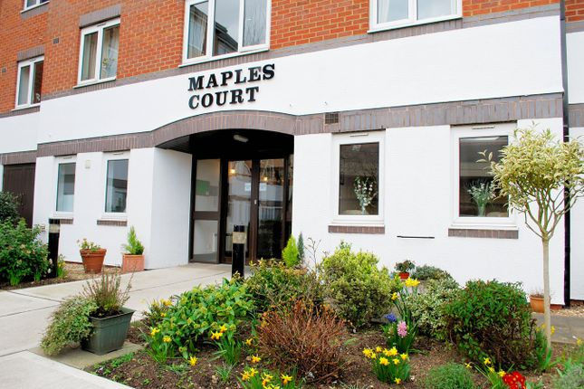 Property for sale in Maples Court, Bedford Road, Hitchin