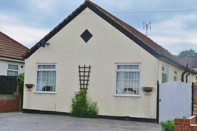 Thumbnail Detached house for sale in Glenmore Road, Welling, Kent.