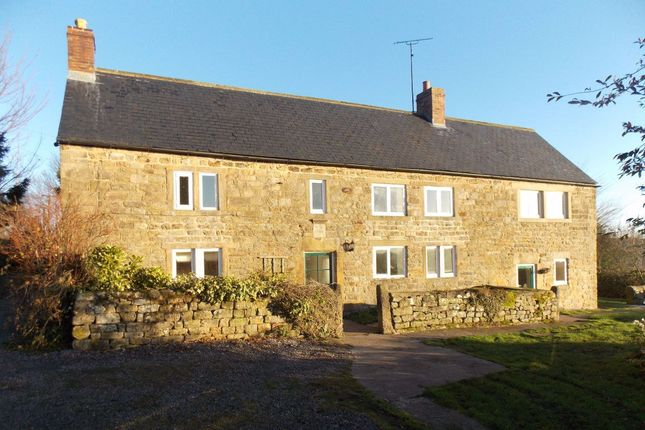 3 bed cottage to rent in Walnut Farm, Quarry Lane, Woolley