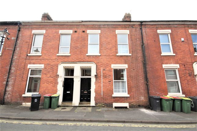 Thumbnail Terraced house to rent in North Cliff Street, Preston, Lancashire