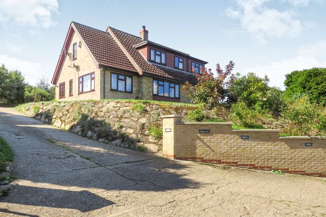 Thumbnail Detached house for sale in Bridewell Lane, Botesdale, Diss