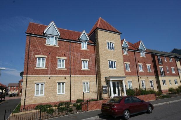 Thumbnail Flat to rent in Riverside Close, Bridgwater