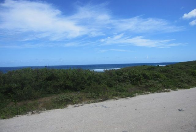 Land for sale in Scrub Hill Settlement, The Bahamas