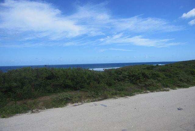 Scrub Hill Settlement, The Bahamas