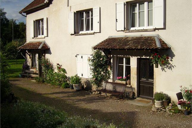 4 bed property for sale in Franche-Comté, Doubs, Pont Les Moulins