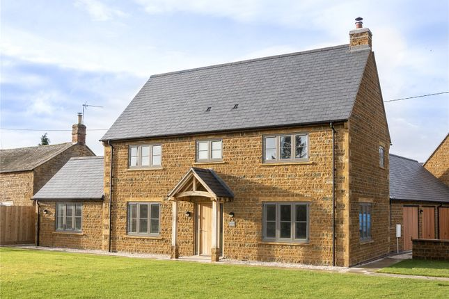 Thumbnail Detached house for sale in Lower Tysoe, Warwick