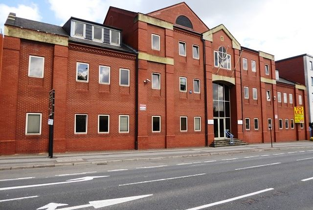 Thumbnail Office to let in 111 St Mary's Road, Sheffield