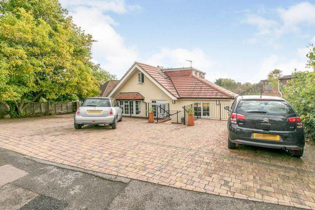 Thumbnail Detached bungalow for sale in Oak Tree Road, Godalming
