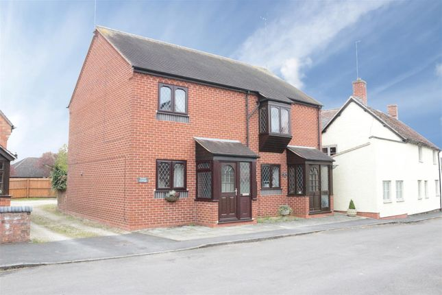 Thumbnail Semi-detached house to rent in Mill Street, Kineton, Warwick