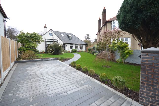 Bungalow for sale in Catonfield Road, Calderstones, Liverpool