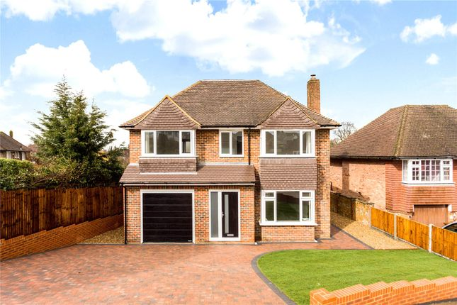Detached house for sale in Brian Crescent, Tunbridge Wells, Kent