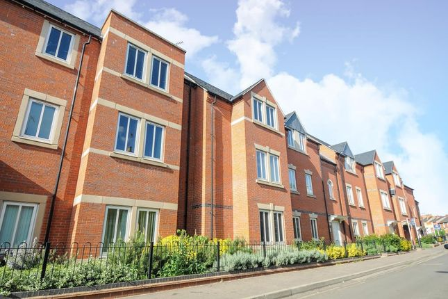 Thumbnail Flat to rent in Bridge Court, Banbury